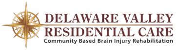 Delaware Valley Residential Care Logo